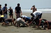 Train poachers to be nature guides in Costa Rica