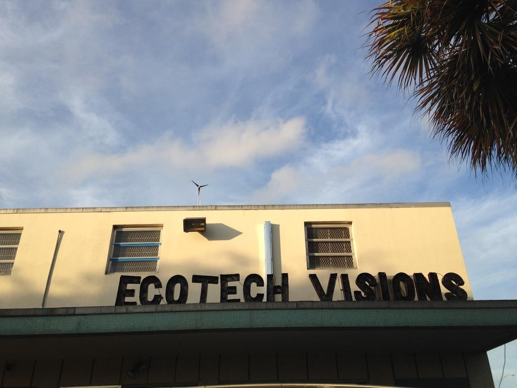 EcoTech Visions