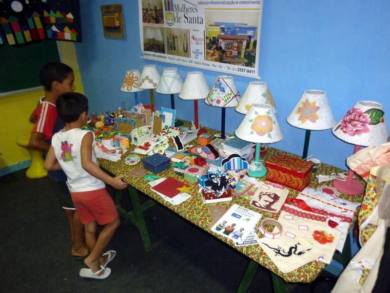 Artcrafts products Julio Otoni