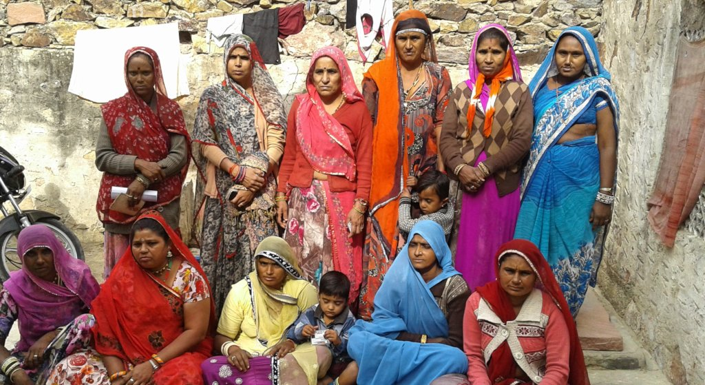 Empowered Rural Women