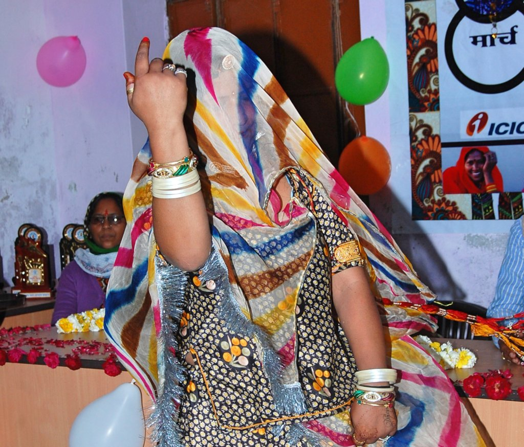 Rajasthani Traditional Dance