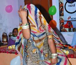 Rajasthani Traditional Dance