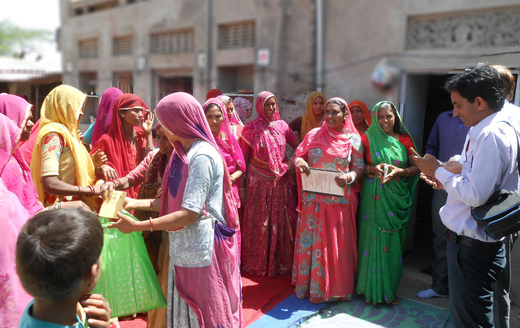 Women SHG Inter loaning