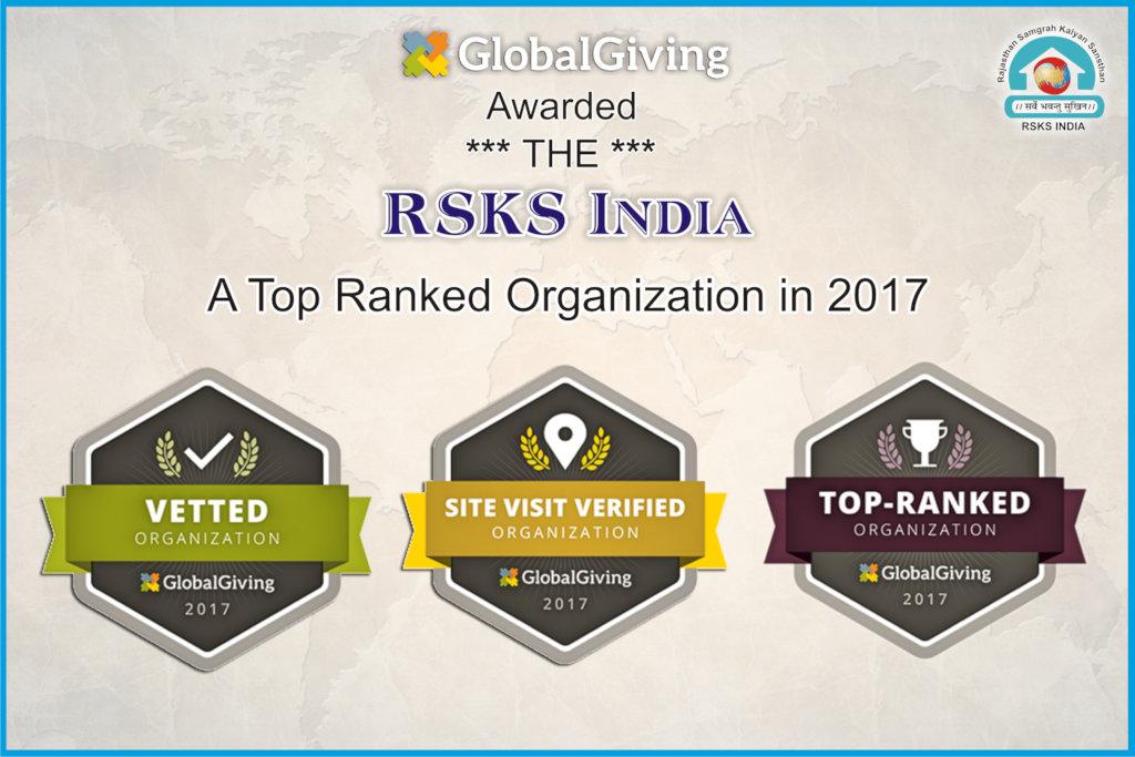 RSKS India Vetted, Superstar & top Ranked !!