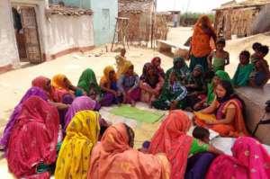 Empowered Women's with Digitization !!