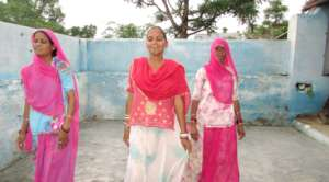 Empowering Rural Women With Life Skill