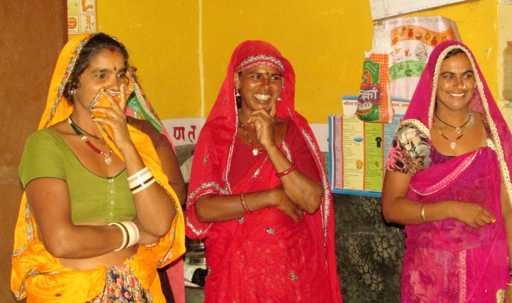 Empowering Rural Women With Small Business