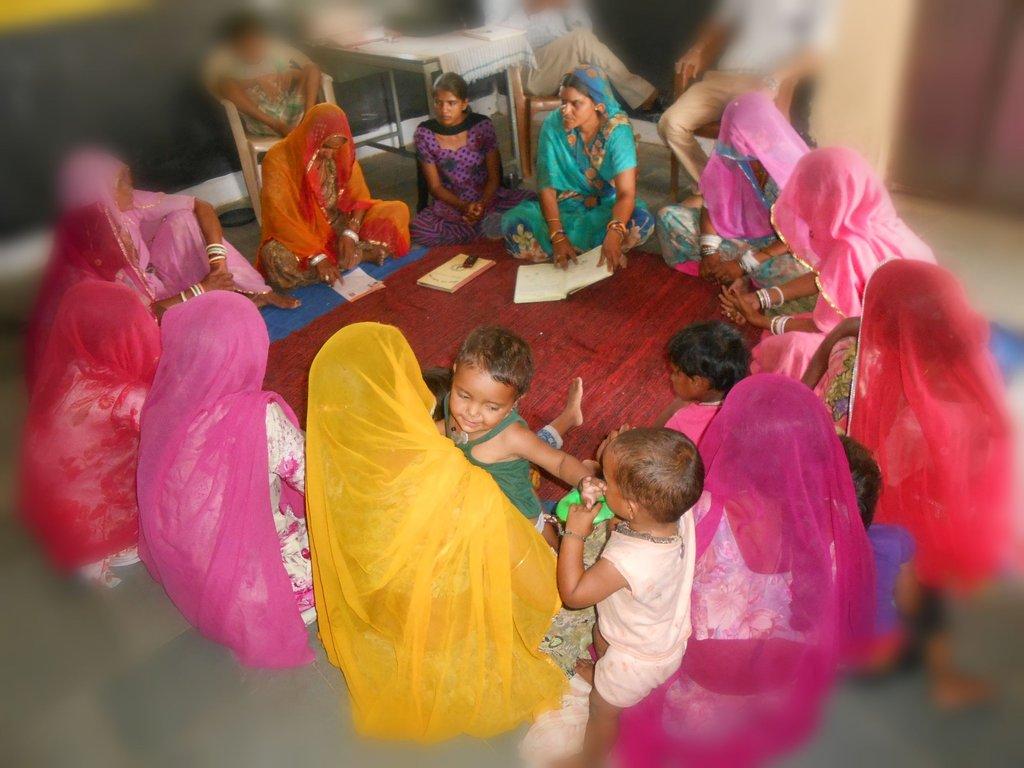 Empowering Women's with Sustainable Livelihood