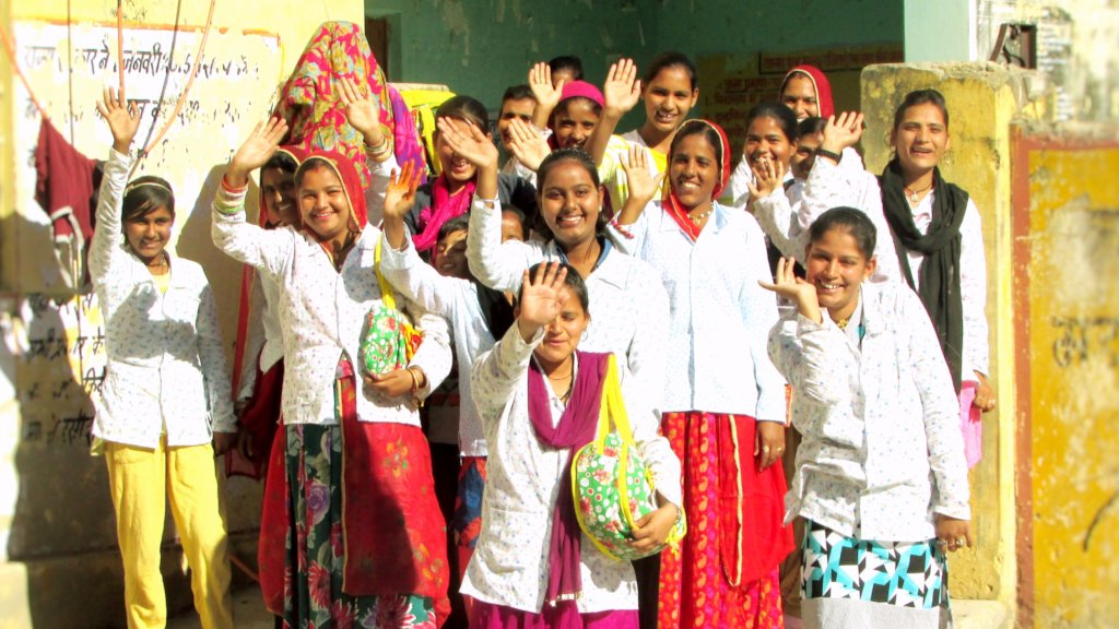 Better Livelihood with Giving Tuesday India !!
