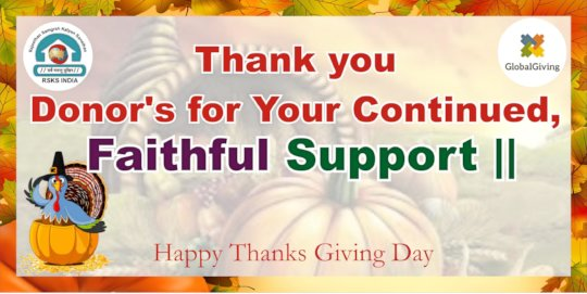 Happy ThanksGiving Day!!