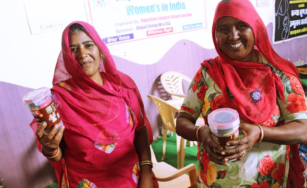Time is Now: Activists transforming women