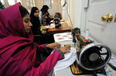 widows in pakistan