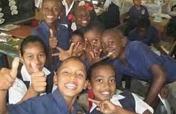 Help educate 1,300 students in Guyana, S. America