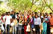 Support Social Innovation in Rural India