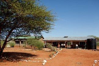 Gordon Clem Academy: Kenya - More than Academics