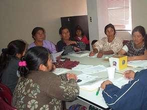 Women's Network Board of Directors