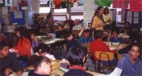 Green Schools Green Map for NYC & the World