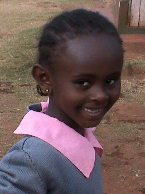 Educate HIV Orphans in Kenya