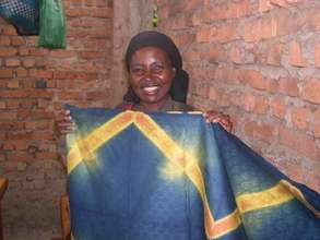 Suzanne Mawazo M'Maheshe