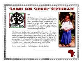 Certificate (PDF)