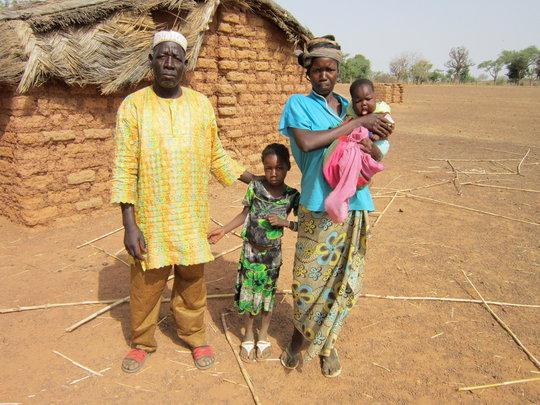 Abibata Ouedraogo