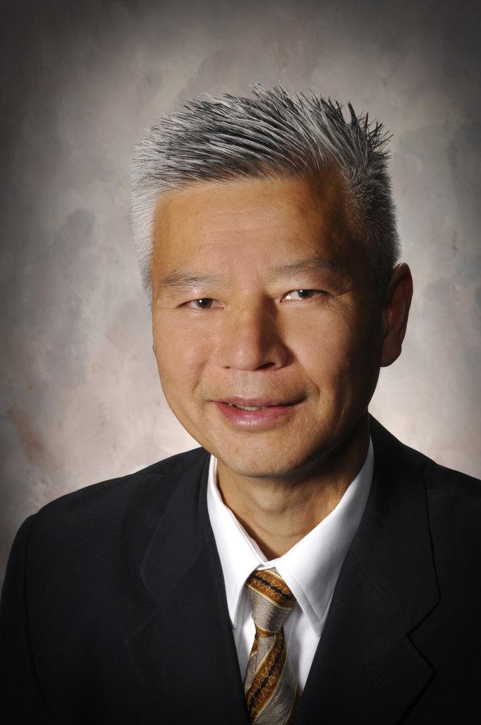 Dan Chen, 3M, 2014 Corporate Citizenship Award