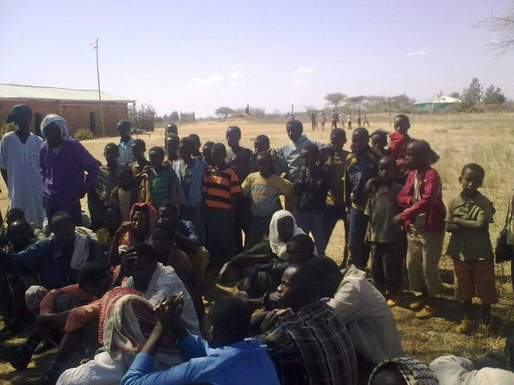 Empower schoolchildren in Ethiopia with light!