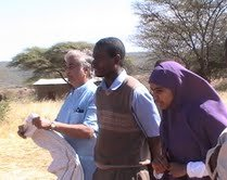 Empower schoolchildren in Ethiopia with light!
