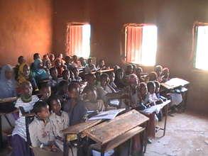 Koba Adi School 2