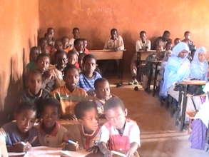 Koba Adi School 3