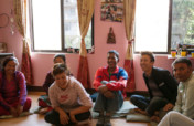 Help Improve Lives of Mentally Ill in Nepal