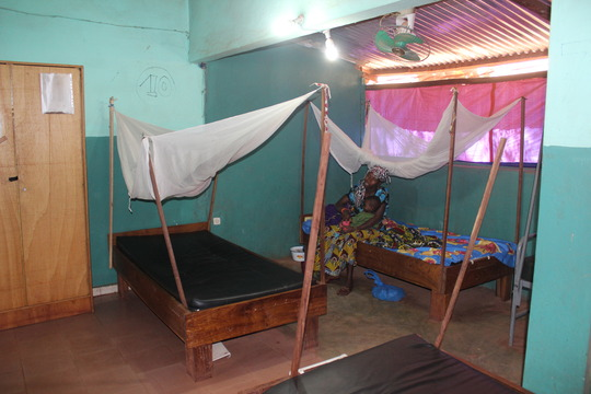 1,000 Mosquito Nets to Protect Against Malaria
