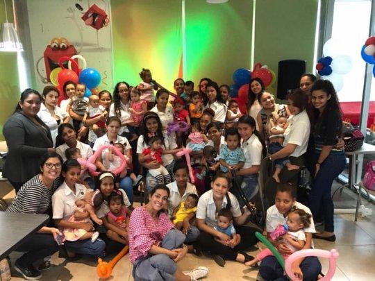 Celebrating Childrens Day