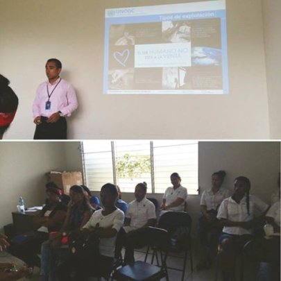 Las Claras Receive Several Trainings and Workshops