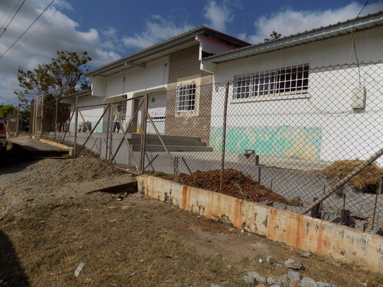 Las Claras Center in Felipillo