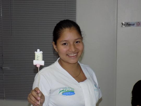 Mariana, top seller