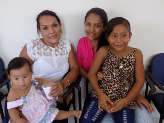 Daylaras Family