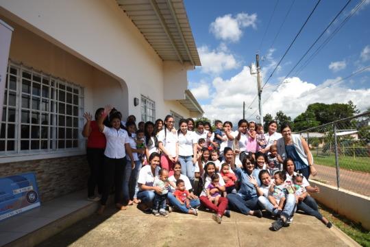 Las Claras at the Center in Felipillo