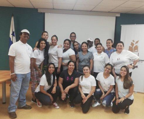 Las Claras Staff