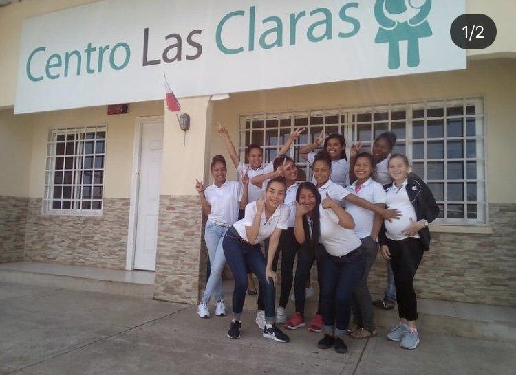 seventh generation in Las Claras Felipillo
