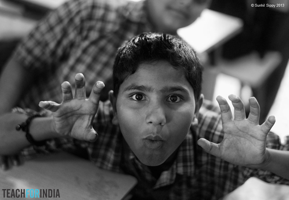 Support the Education of 40,075 Students in India