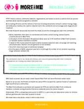 Ending Ebola: Our Impact (PDF)