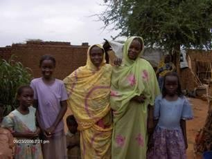 Inspiring Darfur Girls to Achieve