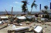 Hurricane Dean Disaster Relief in Yucatan, Mexico