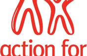 2015 London Marathon for Action for Children