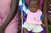 Ebola Prevention & Support for Women in Detention