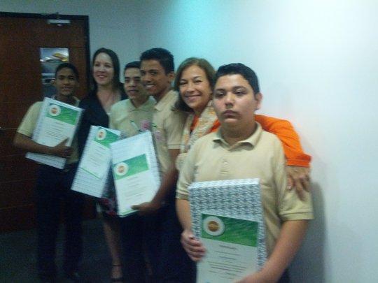Social Entrepreneurship certification