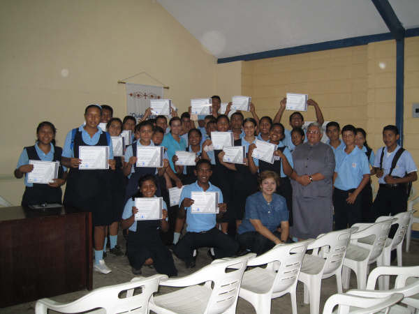 Free Finan-Entrepren. Educ.to 1000 Venez. Students