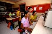 Business School for Rural Women in Maharashtra