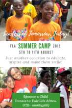 FLA Summer Camp 2019 Flyer (PDF)